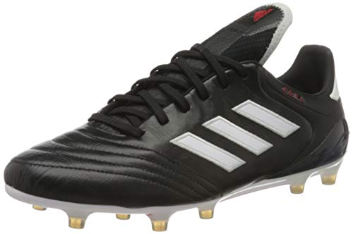 adidas Adidas Copa 17.1 Fg, Herren Fußballschuhe, Schwarz (Negbas/ftwbla/rojo), 49 1/3 EU (6 UK)