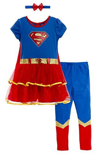 - Supergirl Kostüm Kostüm