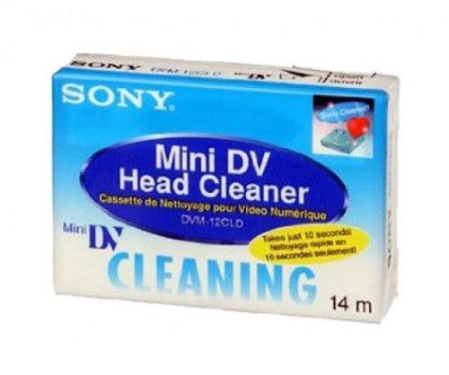 Sony DVM4CLD.E Mini DV Reinigungskassette