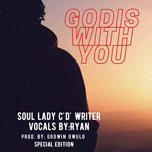 Soul Lady C 'D' Writer