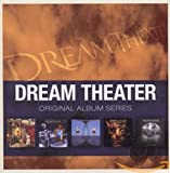 Songtexte von Dream Theater - Original Album Series