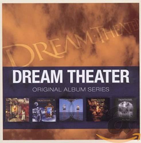 Dream Theater - Album Series