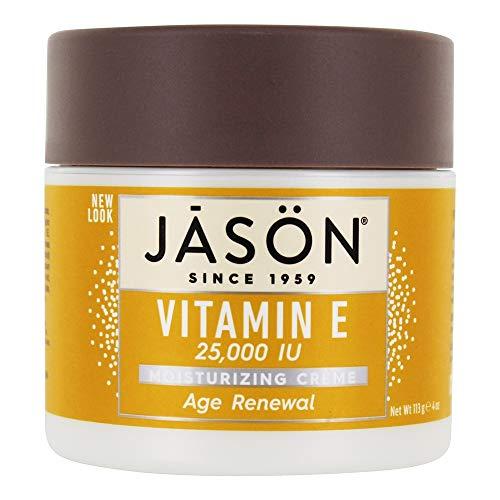 Jason Bodycare, Vitamin E 25000 Iu, 113g