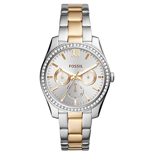 Fossil ES4316 Dames Scarlette horloge