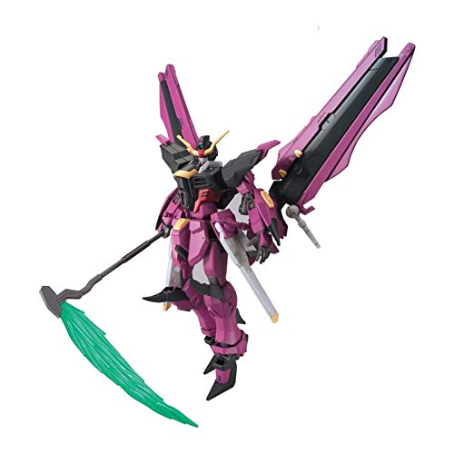 WCCCY Gundam, Stalker Gundam Model Tianxiang sans nom Heresie Magnum assemblé Shaper 019 Magic Love Maggie Gift