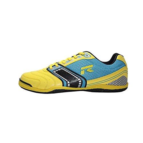 ROX Zapatillas R Invictus, Scarpe da Fitness Unisex – Adulto, Giallo (Giallo), 44