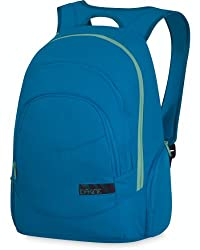 in budget affordable Dakine Graduation Ladies Laptop Backpack, Azure, 25L