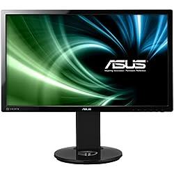 ASUS VG248QE 24'' FHD (1920 x 1080) Gaming Monitor per PC, 1 ms, 144 Hz, DP, HDMI, DVI-D