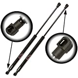 Qty (2) Fits Prius 2011 To 2015 Hatchback Trunk Lift Supports (Exc V & C Models)