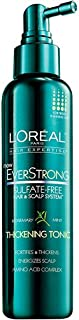 L'Oreal Paris Everstrong Thickening Tonic, 5.1 fz (Pack of 6)