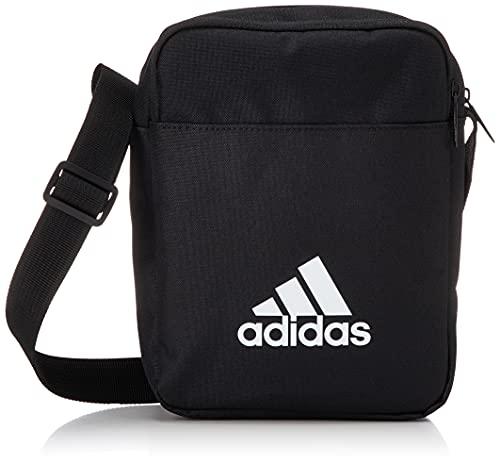 adidas CL ORG ES Sports Bag, Unisex-Adult, Black, Talla única