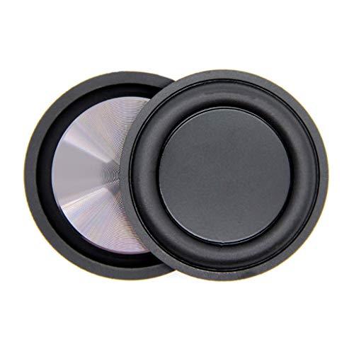 Xuniu Low Frequency Passive Bass-Radiator-Membran-Membran-Zusatzvibrationsmembranen