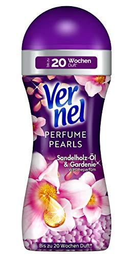 Vernel Perfume Pearls Aromatherapie Sandelholz-Öl&Gardenie, 230 g