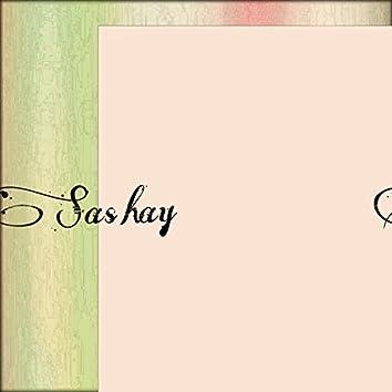 Sashay