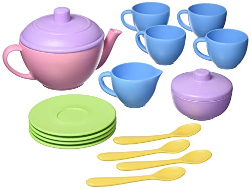 Best toddler tea sets