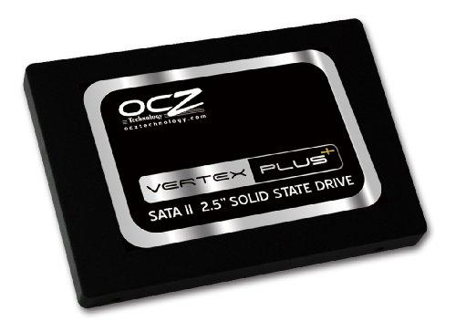 OCZ Vertex Plus 120GB SSD Festplatten 6,4 cm (2,5 Zoll) SAS