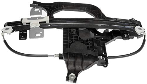 Price comparison product image Dorman 740-170 Rear Driver Side Window Regulator for Select Ford / Lincoln Models (OE FIX)