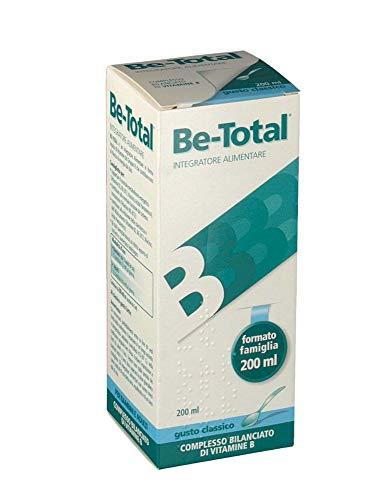Betotal Integratore Alimentare - 200 ml