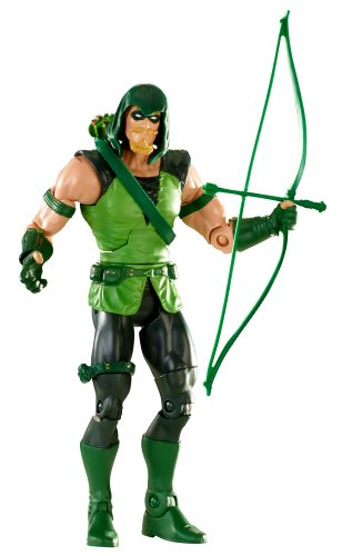 DC Universe Classics Green Arrow Collectible Figure