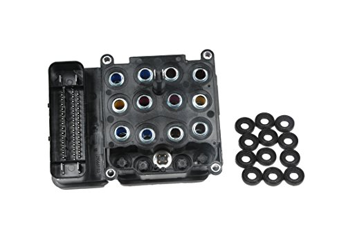 ACDelco GM Original Equipment 19207520 Electronic Brake Control Module with 12 Seals