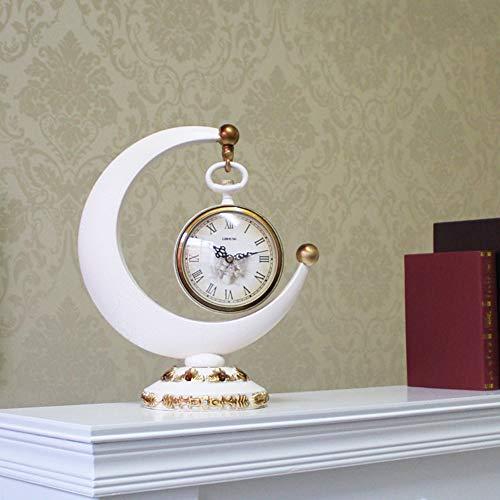 Reloj de mesa personalizable para decoración de escritorio, estilo ...