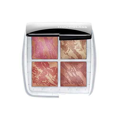 HOURGLASS Ambient Lighting Blush Quad ~ Ghost Limited Edition