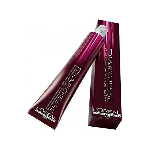 L'Oréal Paris DIA Richesse Coloration Cheveux 50 ml - Coloration Cheveux (Femmes, 1 pièce(s), 50 ml, Brillant, Boîte)