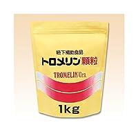 介護食 ニュートリー とろみ剤 トロメリン顆粒 1kg×2袋×4箱