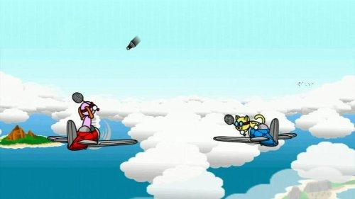 みんなのリズム天国-Wii