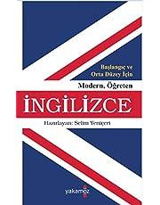 Modern Öğreten İngilizce; Başlangıç ve Orta Düzey İçin
