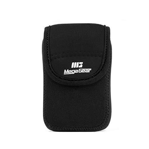 MegaGear Kompaktkamera-Taschen MG794, schwarz