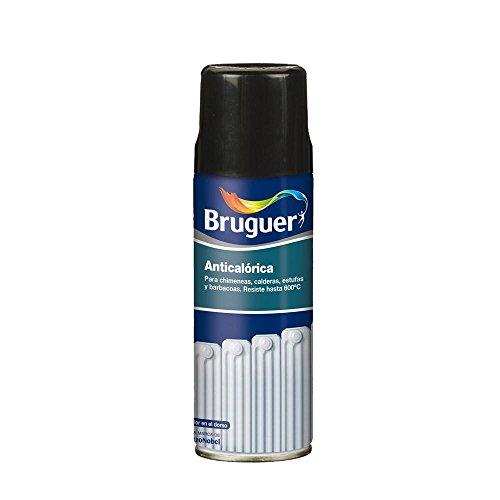 Bruguer 5197994 - Pintura anticalórica/calorífica en spray
