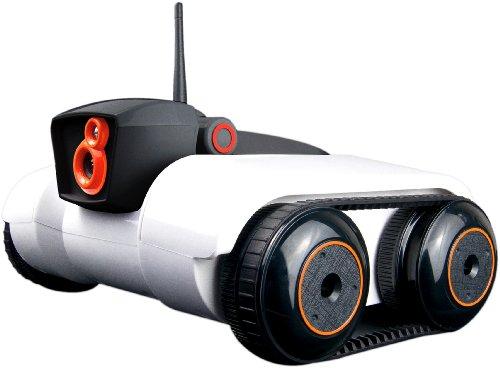 Logicom SPY-C TANK (wifi) Mobile Gadget