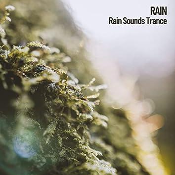 Rain: Rain Sounds Trance