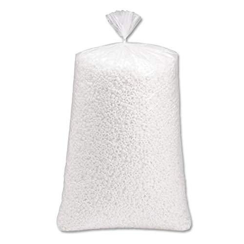 5 Cubic Foot Loose-Fill/Packing Peanuts/Polystyrene Chips - Fantastic Price!