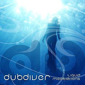Liquid Meditations (ambient Reworks)