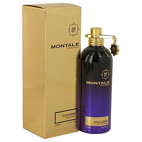 Montale Unisexdüfte Aoud Eau de Parfum Spray 100 ml