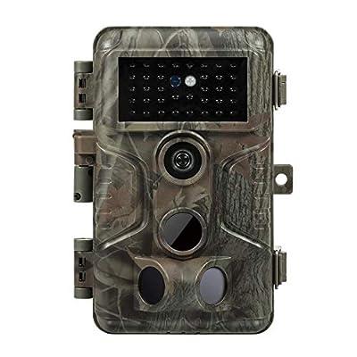 Meidase S Series Trail Cameras