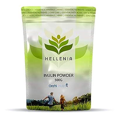 Orafti® - Pure Inulin Powder - 500g
