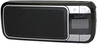 Speaker Qur'an with LCD SQ128 - Black