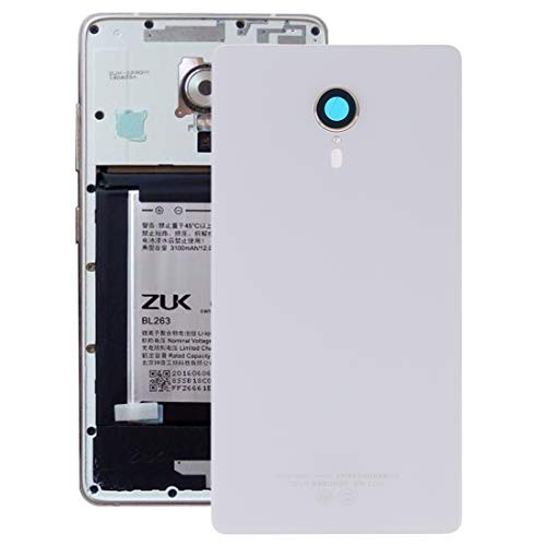 un known Battery Back Cover for Lenovo ZUK Edge / Z2151 Accessory Experiment Tries Replace
