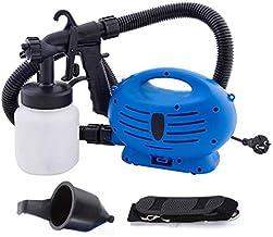 Electric Paint Spray Gun air Compressor Professional airbrush HVLP For Paint automotive airless Sprayer Paint Pistol Power...