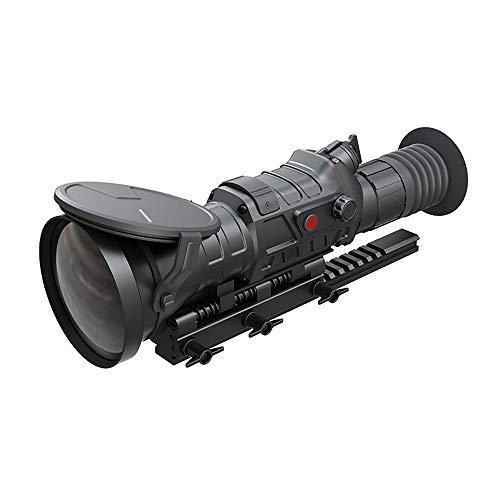 QNMM Visione Notturna monoculare ad infrarossi per la Visione Notturna Telescopio per Visione Notturna Dispositivo di Protezione Termica Adatto