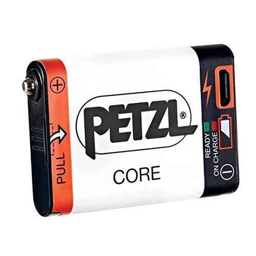 PETZL Core Akku für Stirnlampen mit Hybrid Concept
