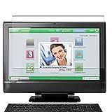 Vaxson Protector de Pantalla de Privacidad, compatible con HP TouchSmart 9300 Elite All-in-One AIO 23' [No Vidrio Templado Carcasa Case ] Película Protectora Film Guard