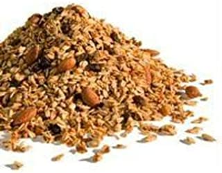 Golden Temple Granola Organic Granola - Blueberry Flax - Case Of 25 - 1 Lb.