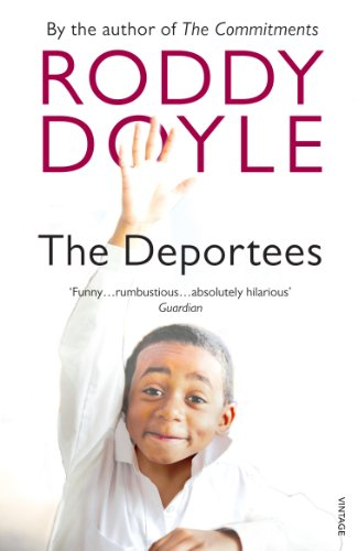The Deportees (English Edition)