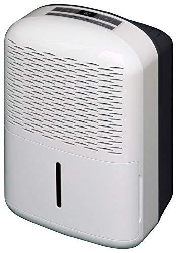 Midea Luftentfeuchter MDDT-10DEN3 220W, 10L, weiß