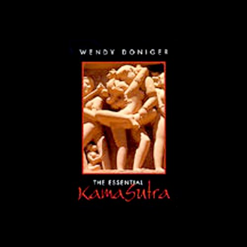 The Essential Kamasutra cover art