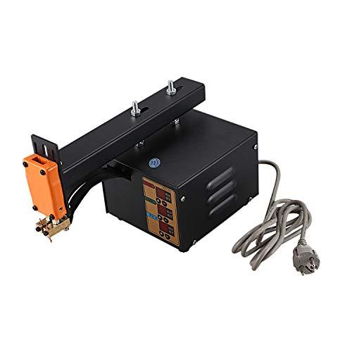 TOOGOO Batería de Alta Soldadora por Puntos 3KW Power Pack
